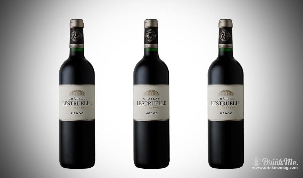 Chateau Lestruelle Cru Bourgeois Medoc drinkmemag.com drink me Thanksgiving Wine