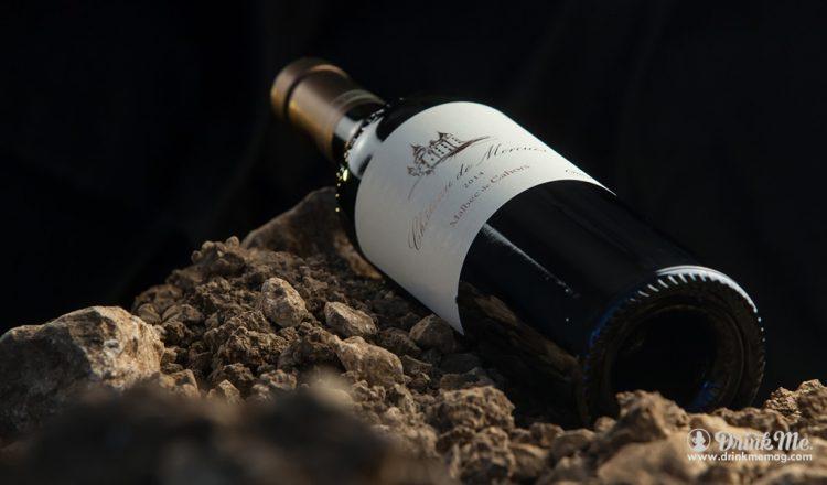 Chateau de Mercues Gran Vin drinkmemag.com drink me Chateau de Mercues