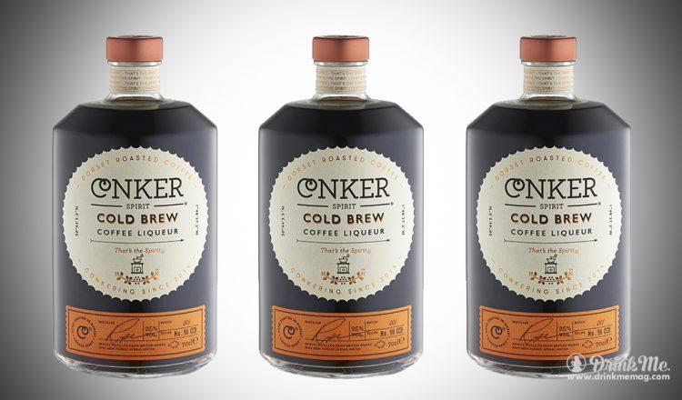 Conker Cold Brew drinkmemag.com drink me Conker Spirit