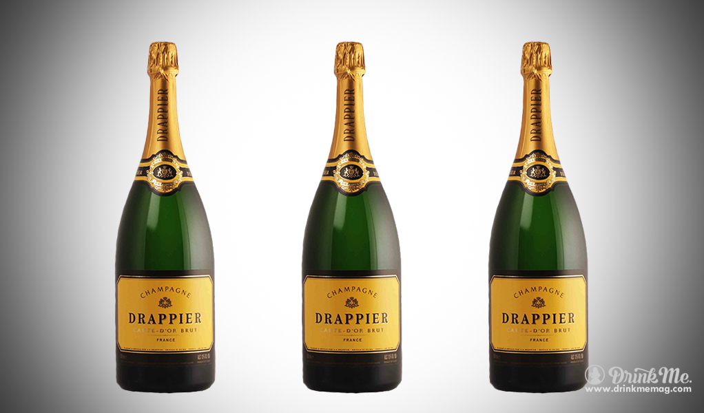 Drappier Champagne drinkmemag.com drink me Thanksgiving Wine Pairings