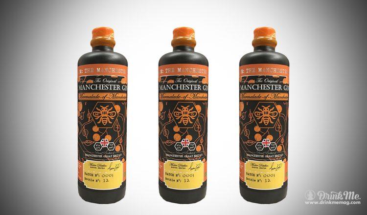 Duerr's Zymergorium Marmalade of Manchester Gin drinkmemag.com drink me Marmalade Gin