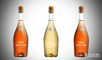 Eisberg Sparkling Wine drinkmemag.com drink me Eisberg Wine