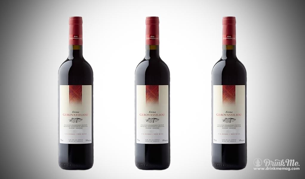 Ktima Gerovassiliou drinkmemag.com drink me Thanksgiving Wine Pairings