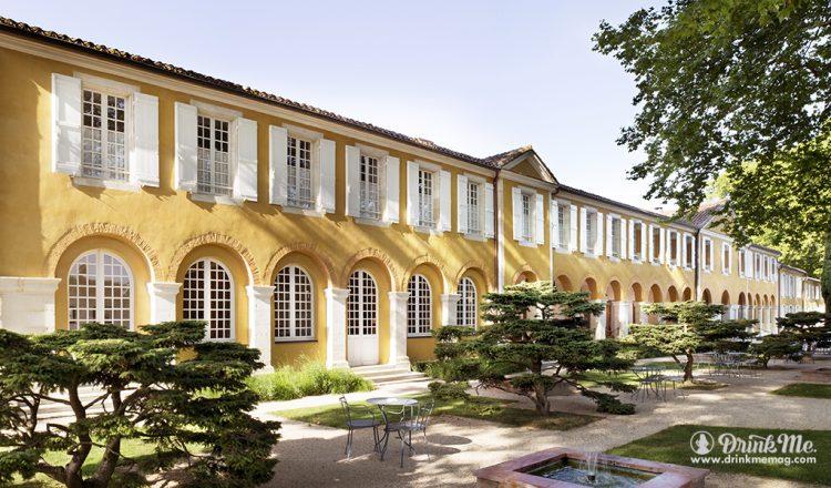 La Bastide Hotel Photo Credit MARIELSA NIELS drinkmemag.com drink me Armagnac