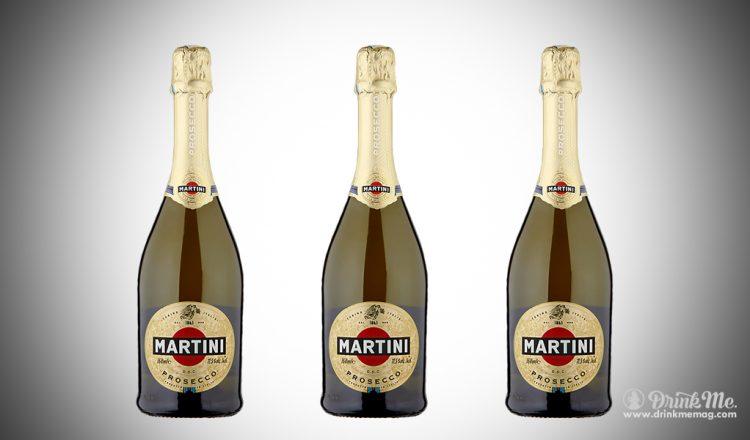 Martini Prosecco drinkmemag.com drink me Martini Prosecco
