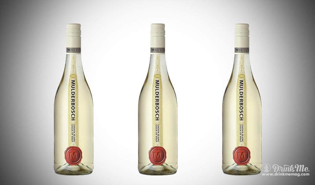 Mulderbosch Chenin Blanc drinkmemag.com drink me Thanksgiving wine