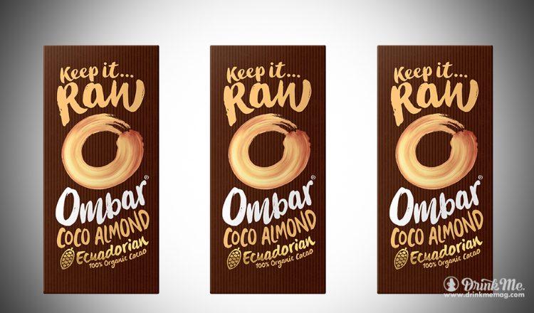 Ombar drinkmemag.com drink me Tasty Millennial Snacks