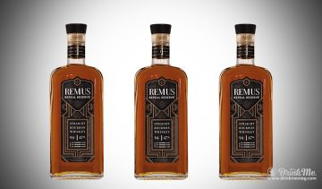 Remus Repeal Reserve drinkmemag.com drink me George Remus Bourbon