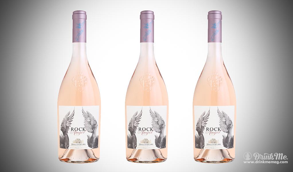 Rock Angel Côtes De Provence Chateau d'Esclans drinkmemag.com drink me Thanksgiving Leftover Meals