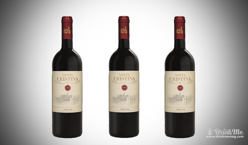 Santa Cristina Rosso Toscana drinkmemag.com drink me Thanksgiving Leftover Meals