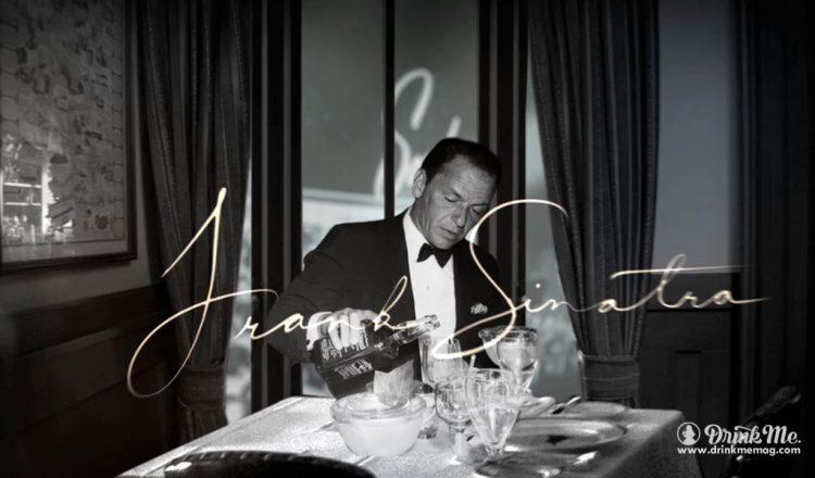 Sinatra's Favourite Cocktail drinkmemag.com drink me Jack Daniel's Winter Campaign