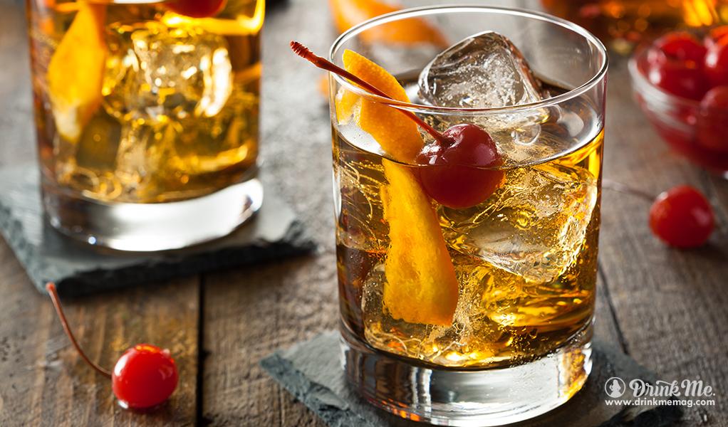 Southern Gentlemen drinkmemag.com drink me Jack Daniel's Winter Campaign