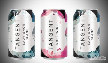 Tangent Rose and Sauvignon Blanc drinkmemag.com drink me Tangent Wine