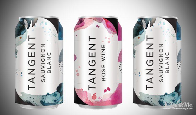 Tangent Rose and Sauvignon Blanc drinkmemag.com drink me Tangent Wine