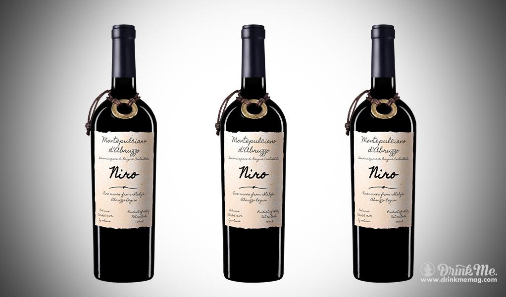 niro drinkmemag.com drinkme Thanksgiving wines