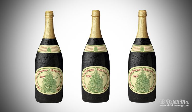 Anchor Brewing Christmas Ale drinkmemag.com drink me Anchor Brewing Christmas Ale