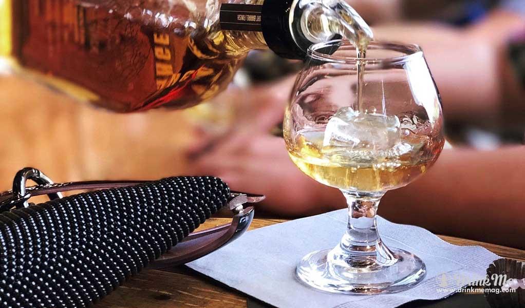 Angel's Distillery Tasting drinkmemag.com drink me Angel's Distillery