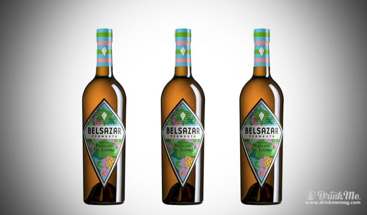 Belsazar Vermouth drinkmemag.com drink me Belsazar Vermouth