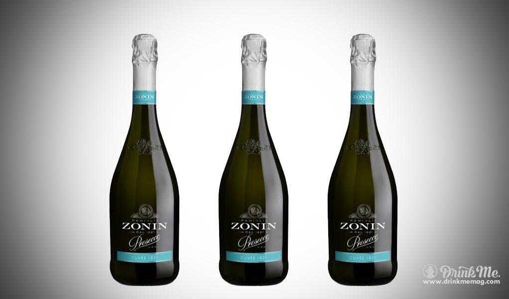 Casa Vinicola Zonin Prosecco drinkmemag.com drink me Vivino Top Proseccos