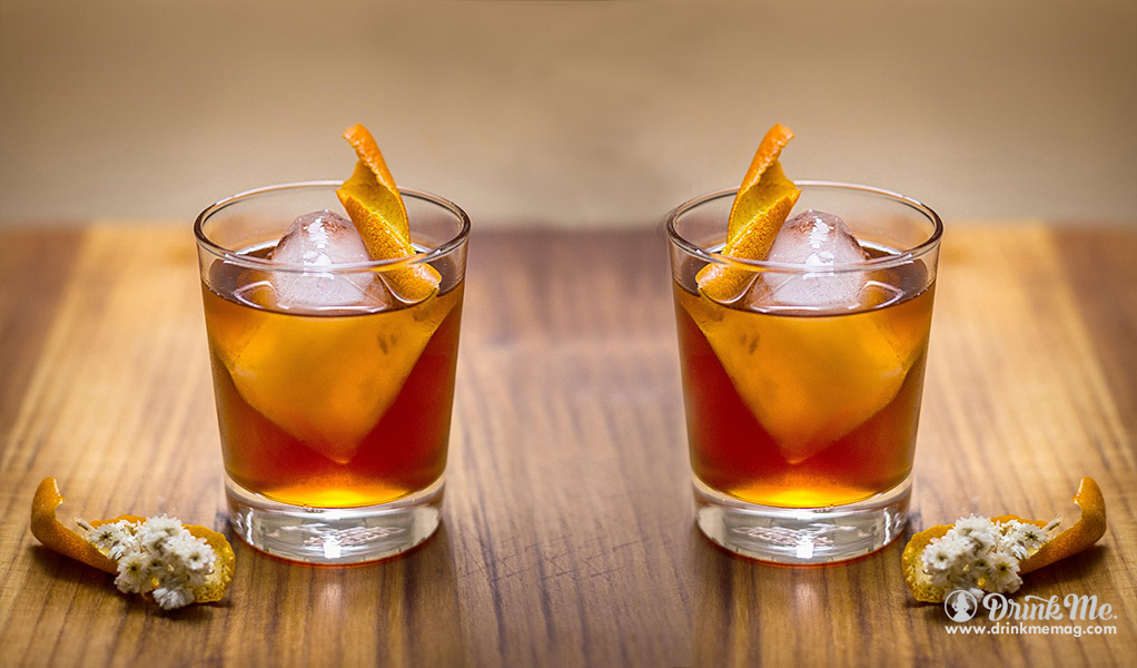 Cinnamon Sexton drinkmemag.com drink me Winter Whiskey Cocktails