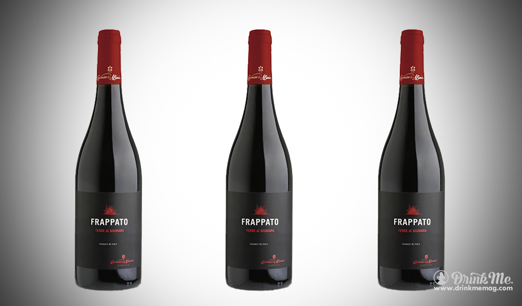 Frappato drinkmemag.com drink me Carluccio's Wine Explorer