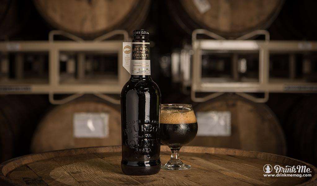 GIBC Bourbon County drinkmemag.com drink me Goose Island Bourbon Stout