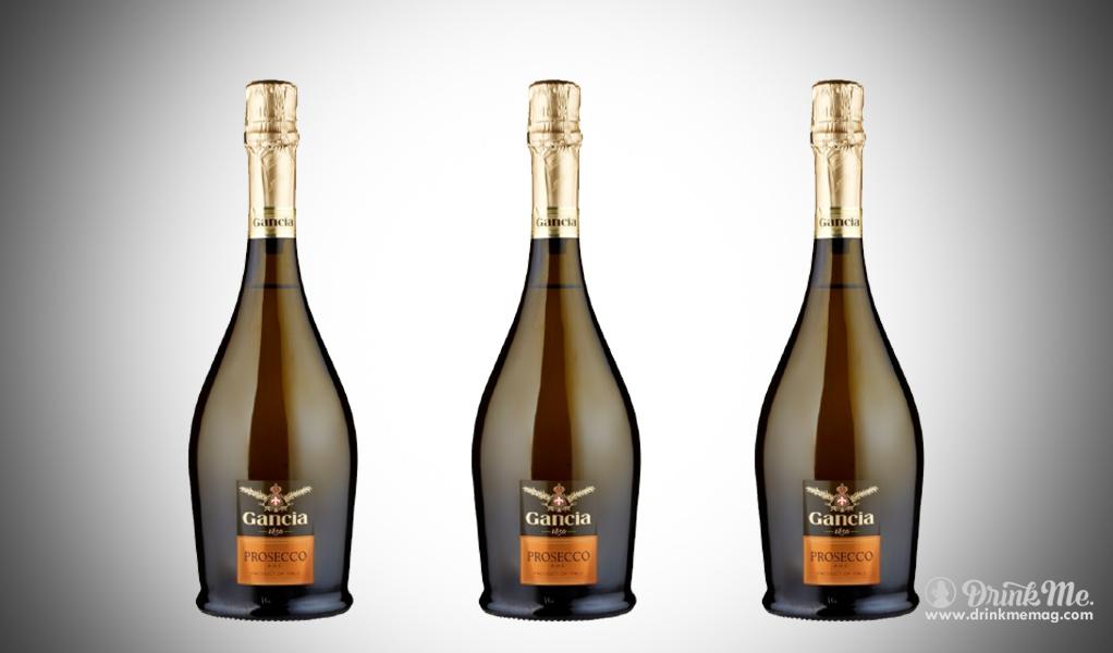 Gancia Prosecco drinkmemag.com drink me Vivino Top Proseccos