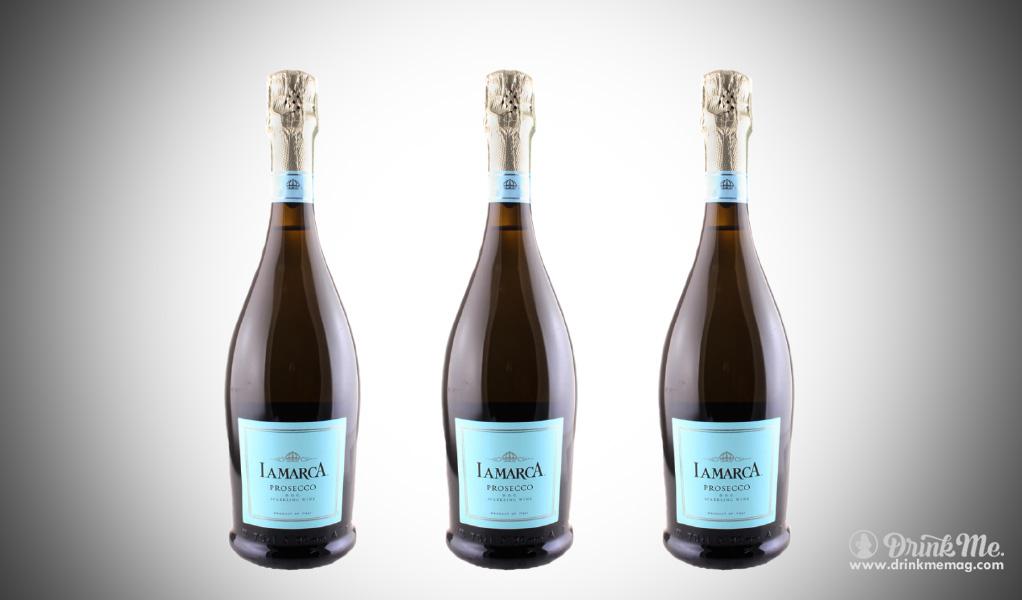 La Marca Prosecco drinkmemag.com drink me Vivino Top Proseccos