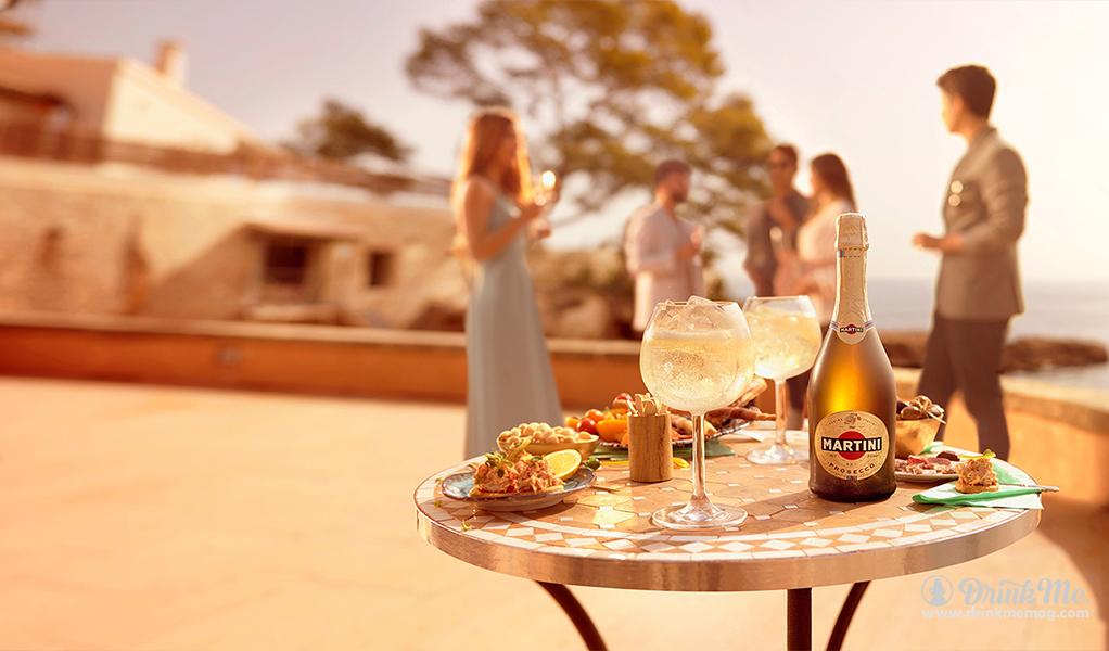Martini Prosecco 1 drinkmemag.com drink me Martini Prosecco