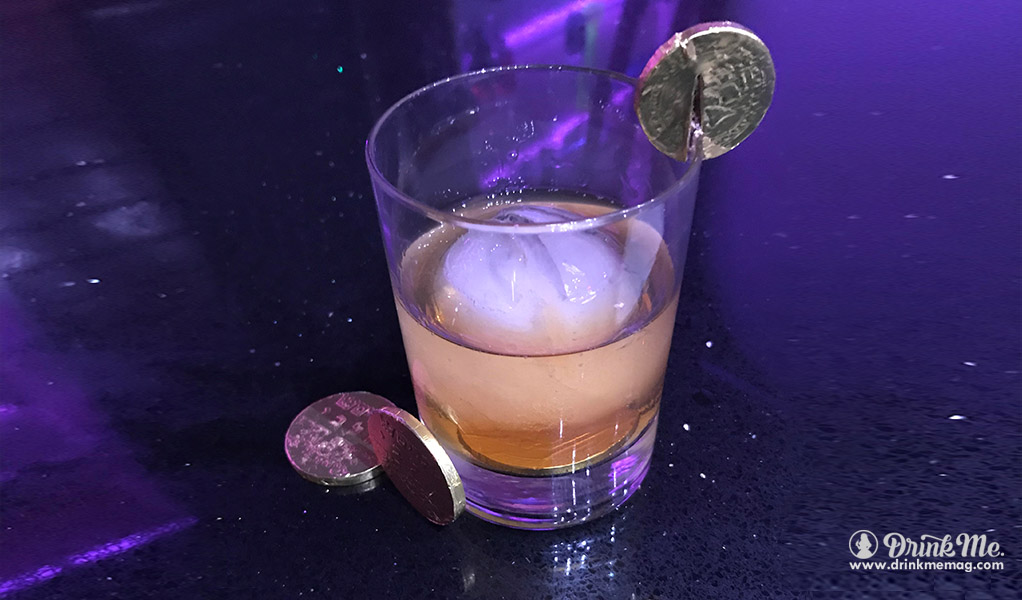 Maze Tov Cocktail drinkmemag.com drink me Winter Whiskey Cocktails