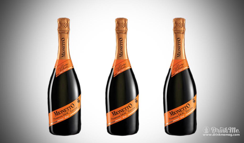 Mionetto Prosecco Treviso Prestige Collection Brut drinkmemag.com drink me Vivino Top Proseccos