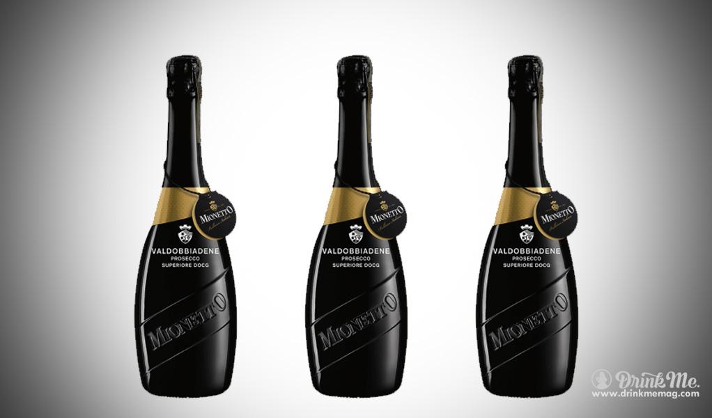 Mionetto Prosecco Valdobbiadene Superiore drinkmemag.com drink me Vivino Top Proseccos