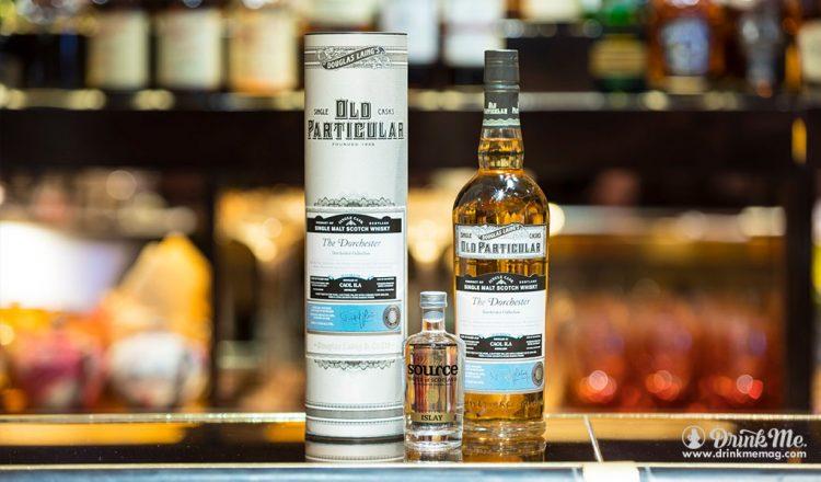 Old Particular drinkmemag.com drink me Dorchester Whisky