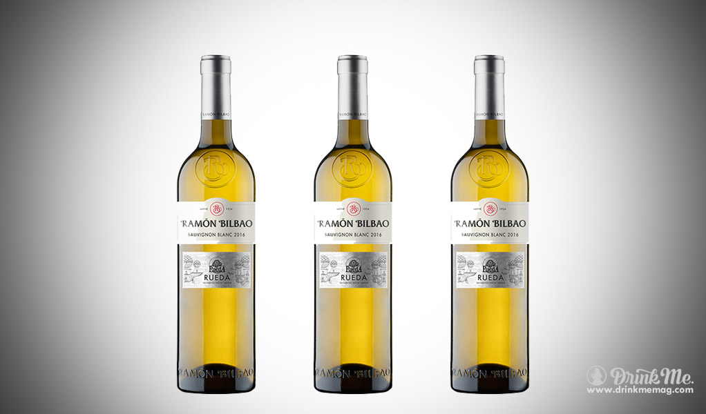 Ramon Bilbao Sauvignon blanc drinkmemag.com drink me Ramon Bilbao