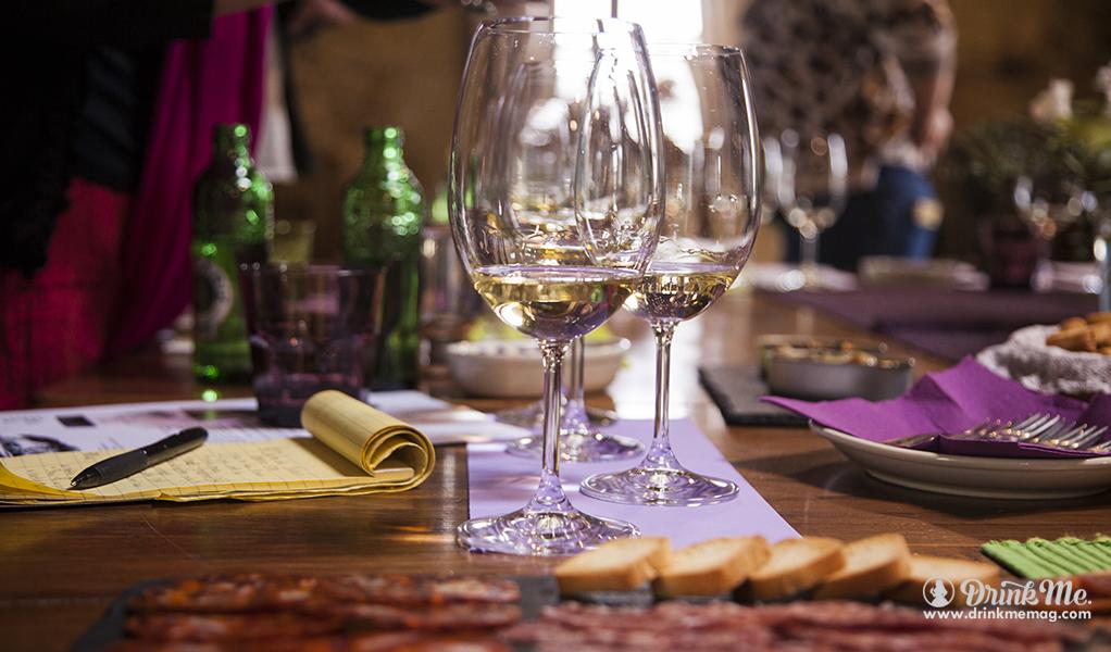 Rias Baixas Albarino drinkmemag.com drink me Gregory White Project