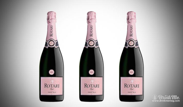 Rotari Rose drinkmemag.com drink me Mezza di Mezzacorona