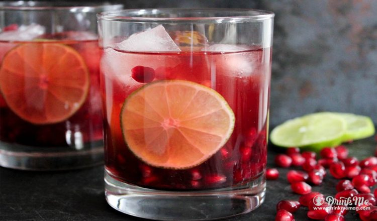 Salute Holiday Sangria drinkmemag.com drink me Salute American Vodka