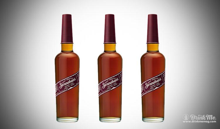 Stranahan's Sherry Cask drinkmemag.com drink me Stranahan's Sherry