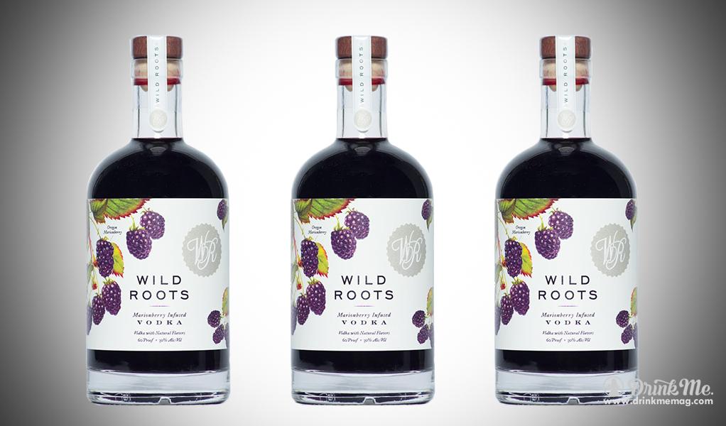 Wild Roots drinkmemag.com drink me Wild Roots Vodka