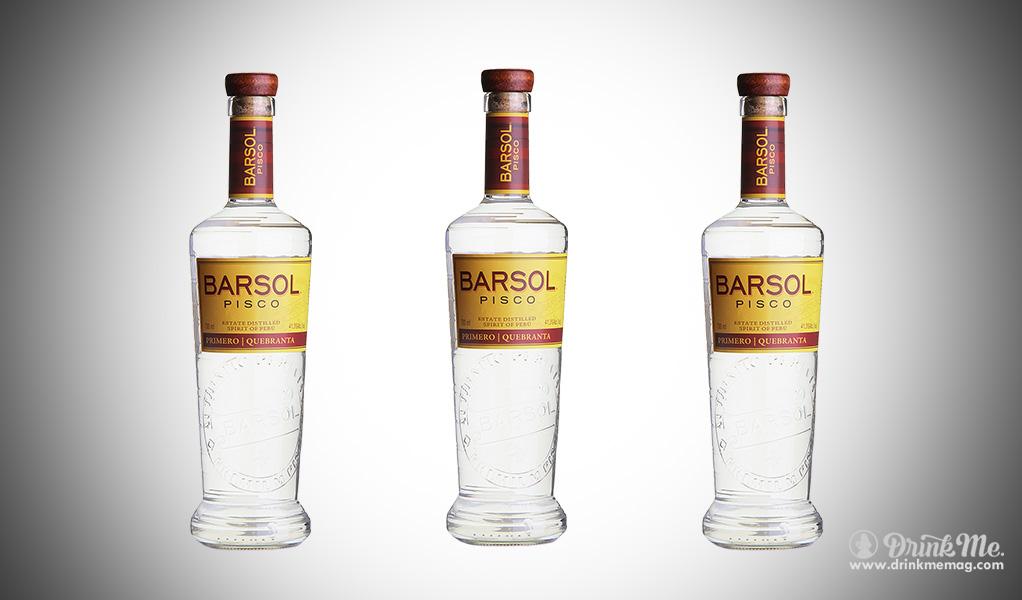 Barsol Pisco drinkmemag.com drink me Top Piscos