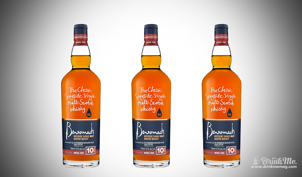 Benromach 10 year old drinkmemag.com drink me Top Scotch Whisky