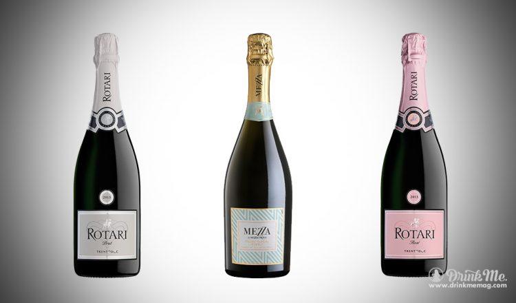 Celebration Sparkling Wines drinkmemag.com drink me Celebration Sparkling Wines