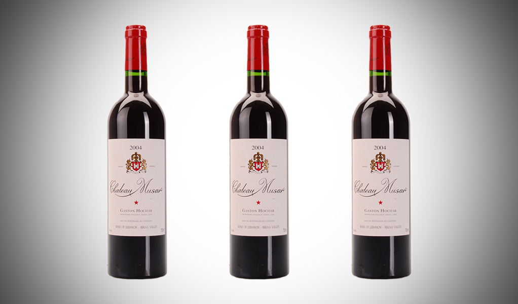 Chateau Musar Gaston Hochar drinkmemag.com drink me Chateau Musar Red