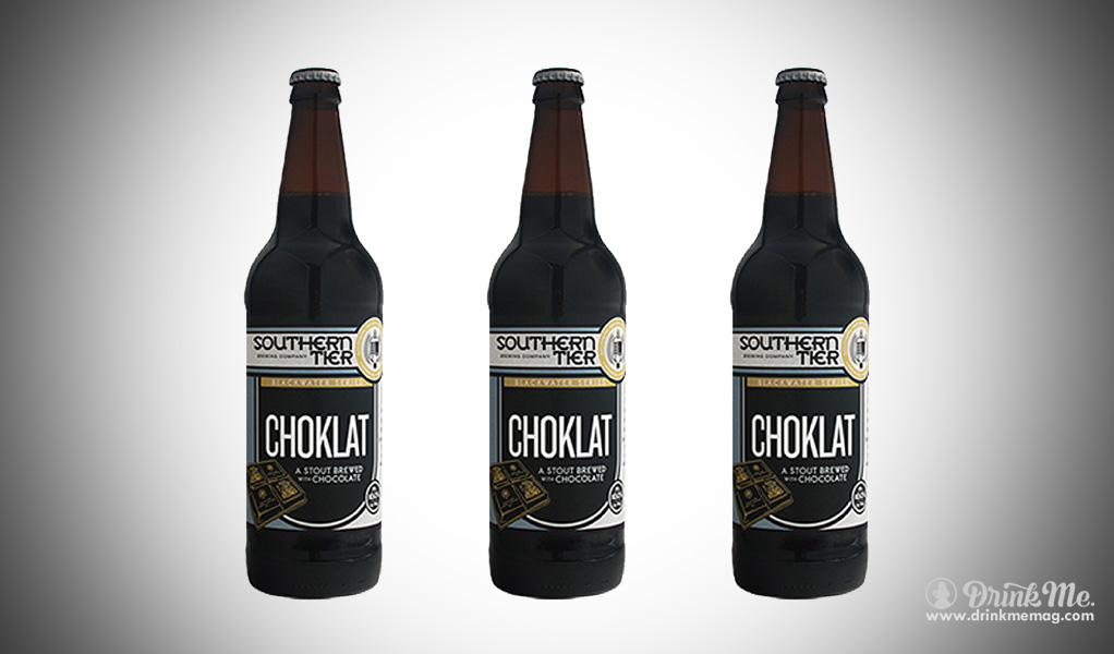 Choklat drinkmemag.com drink me Top New York Beers