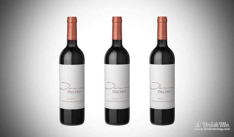 Decero Malbec drinkmemag.com drink me Decero Malbec Remolinos Vineyard 2012 Editorial Review