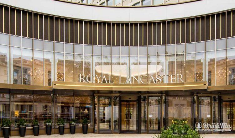 Hotel Lancaster Exterior drinkmemag.com drink me Hotel Lancaster