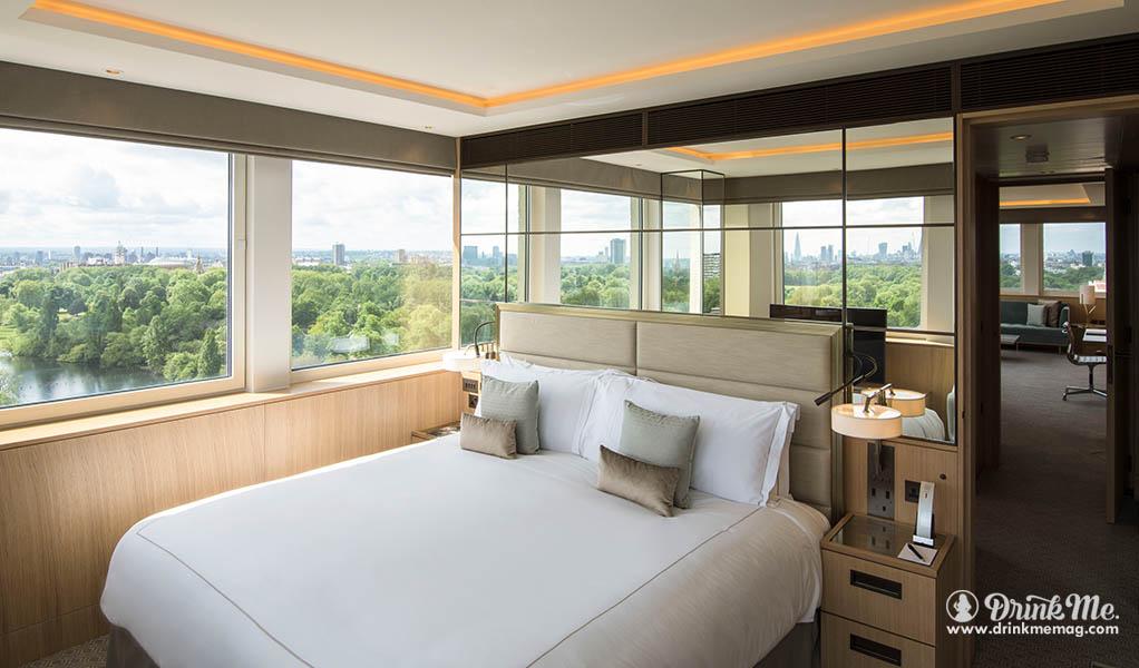 Hotel Lancaster Hotel Room drinkmemag.com drink me Hotel Lancaster