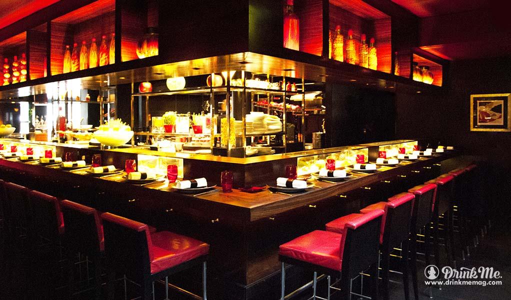L'atelier Robuchon London drinkmemag.com drink me L'atelier