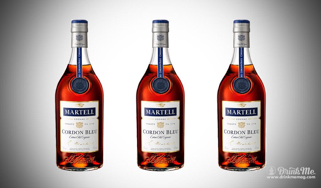 Martell Cordon Bleu drinkmemag.com drink me Top Cognacs