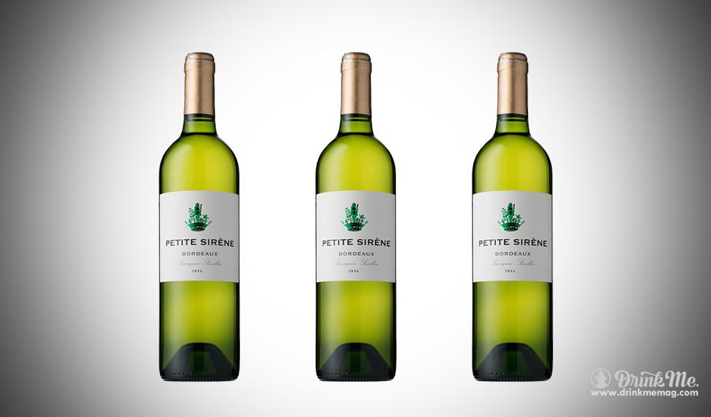 Petite Sirene Bordeaux Sauvignon 2016 drinkmemag.com drink me Cape Classics